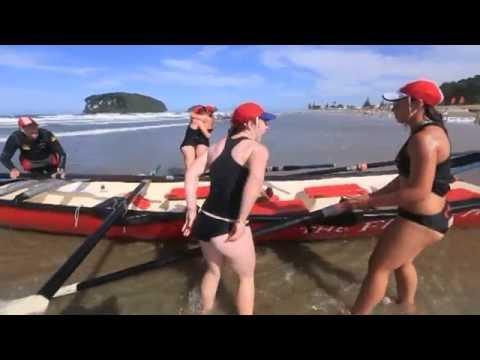 2013 Surf Life Saving Northern Region Sports DVD