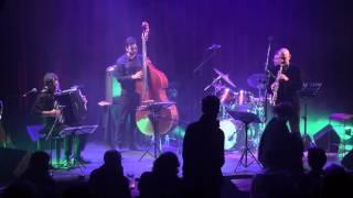"""Didier Ithursarry Quartet live Ermitage """"L'antichambre"""""""
