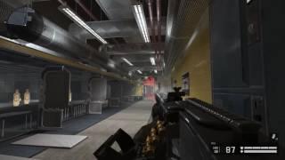 Gun Sync. Warface. Бумер