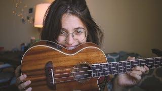 Baixar best friend - rex orange county | ariel ukulele cover