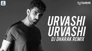 Urvashi Urvashi Remix DJ Dharak Mp3 Song Download