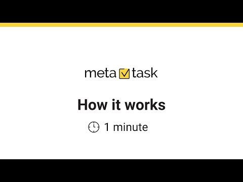 Metatask -  Simple Workflow Tool for Business.