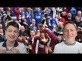 CHELSEA 0-1 LEICESTER REACTION HIGHLIGHTS - FA Cup Final