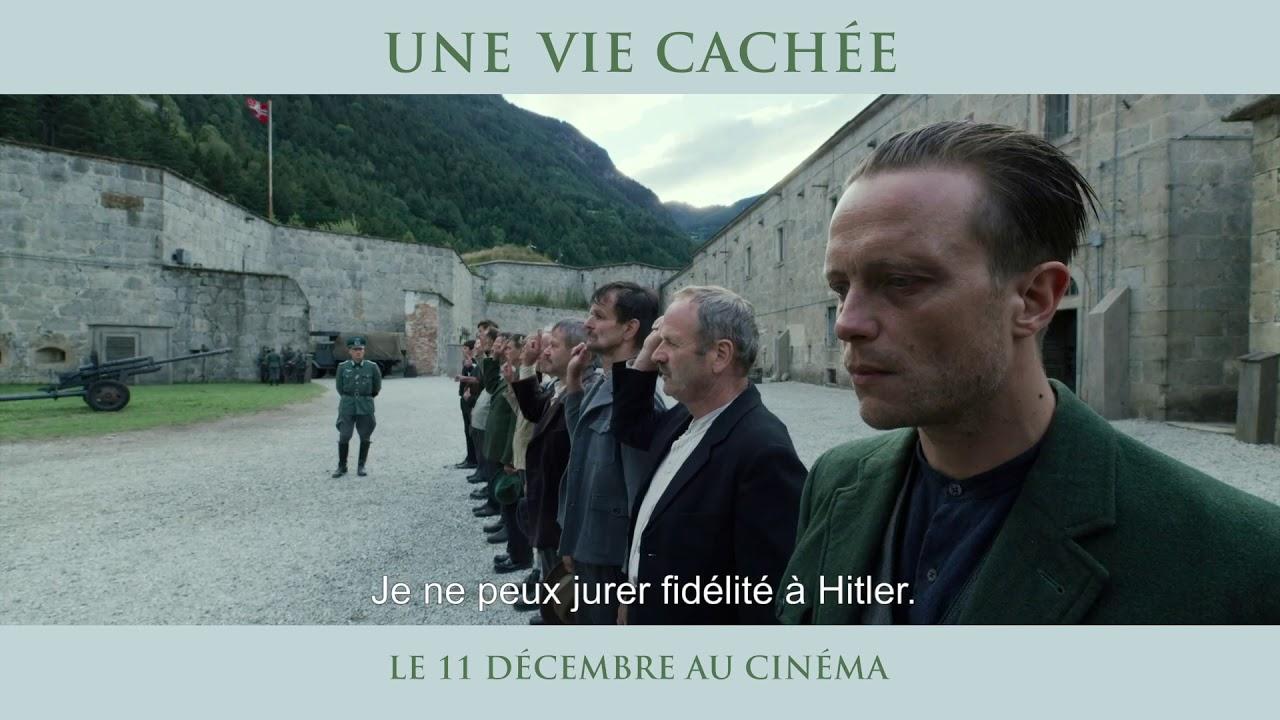 UNE VIE CACHEE - Spot 20sec - UGC Distribution