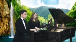 AKŞAM GÜNEŞİ Piyano Resital ORHAN GENCEBAY Bir Ömür DVD Albüm 2015 Arabesk Enstrümanist Damar Şarkı