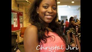 Chrystal Jiri - Hosanna (Hillsong Cover) - C3 Church Malaysia
