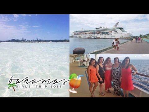 Travel Vlog: Royal Caribbean 🛳🌴🍹 The Bahamas #CharsTravels | Charmaine Dulak
