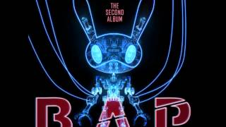B.A.P - Fight For Freedom [Mp3/DL]