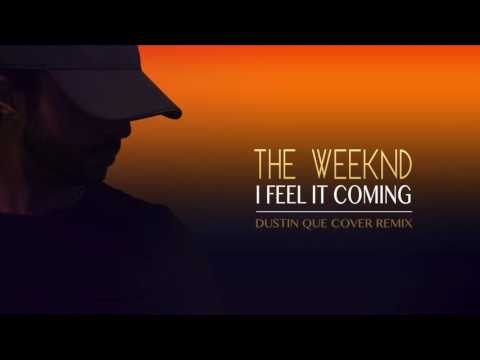 The Weeknd - I Feel It Coming (Dustin Que Cover Remix)
