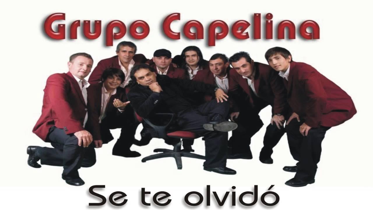 grupo capelina