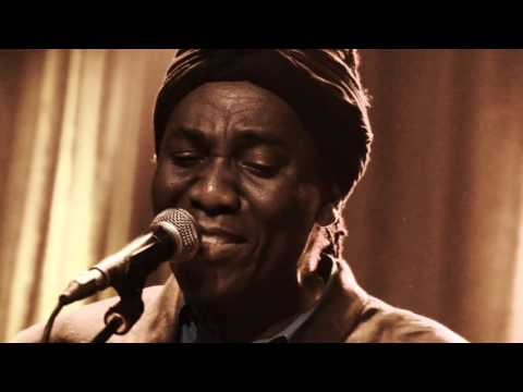 Richard Bona Live At Mezzo Classic House Club, Yerevan
