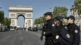 Paris Attack: Champs-Élysées attacker was known to French police