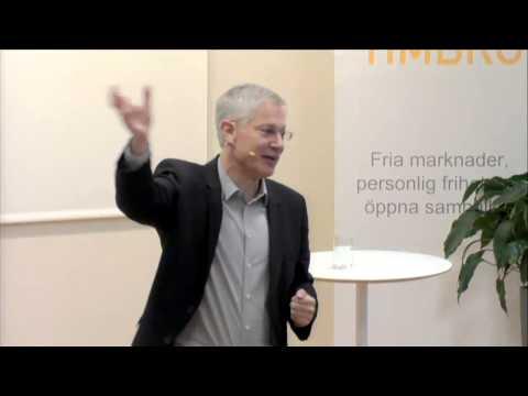 Yaron Brook: Free Market Revolution