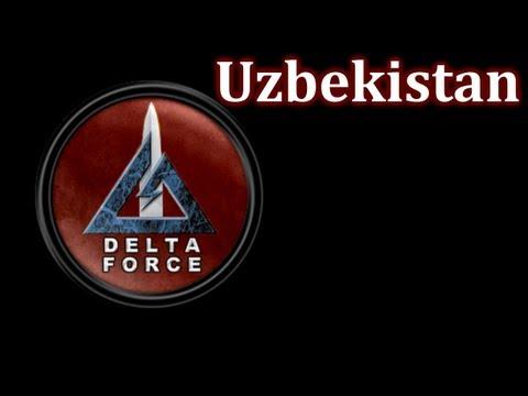 Delta Force - Uzbekistan