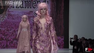 ARZAMENDI Mercedes Benz Fashion Week SS 2017 China by Fashion Channel