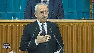 Kemal Kılıçdaroğlu / CHP Grup Toplantısı / 8 Ocak 2019