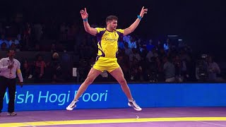 Star Sports Pro Kabaddi Season 2 All-Stars: Rahul Chaudhari thumbnail