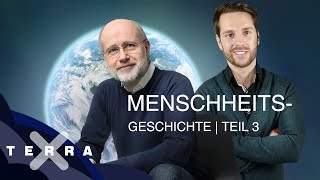 Aufstieg Europas | Mirko Drotschmann und Harald Lesch – Geschichte der Menschheit 3