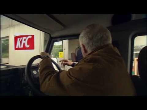 David Dimbleby goes on a 'Bullingdon' rampage