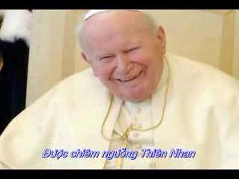 Gioan Phaolô II: Lễ An Táng (2/2)