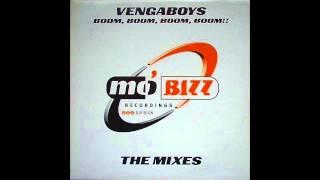 Vengaboys - Boom, Boom, Boom, Boom!! (Brooklyn Bounce Boombastic Rmx)