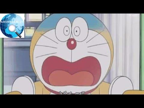 10 bí mật đời tư cực hot của mèo máy Doraemon không phải ai cũng biết
