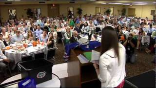 University of Florida College of Medicine Match Day Ceremonies