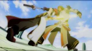AMV - Tales of the Abyss - Always Hardcore