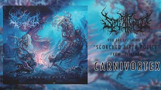 SPLATTERED - SCORCHED BIRTH POLICY [SINGLE] (2019) SW EXCLUSIVE