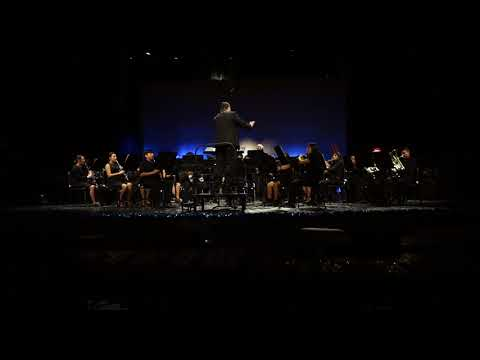 07 AHS Band - Christmas Concert - Secret Agent Santa 12 12 2017