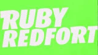 Ruby Redfort Look Into My Eyes Book Trailer