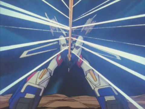 Great Exkaiser  Thunder Crash
