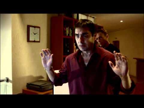 Random Movie Pick - 6 Bullets (On DVD 9.11.12) - Official Trailer YouTube Trailer