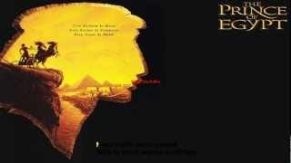Prince of Egypt-Miracles karaoke