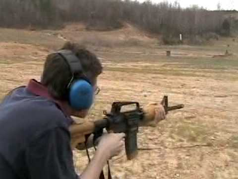DeWalt AR-15 Nail Gun | Information, Photos, Price & More