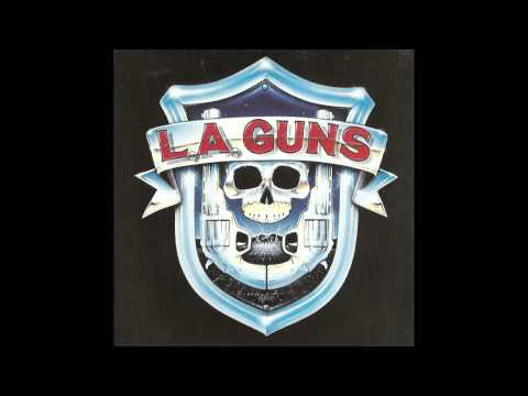 L.A. Guns - Sex Action
