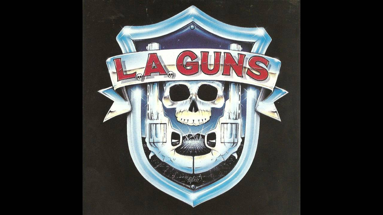 La Guns Sex Action 58