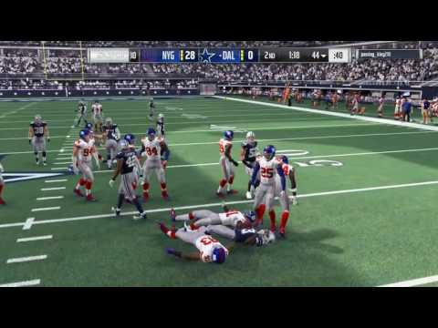 MADDEN 17 | STOMACH VIRUS! | GRADUATION DAY | NEVER GIVING UP | ONLINE RANKED MATCH