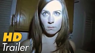 PARANORMAL ACTIVITY 5: THE GHOST DIMENSION Trailer (2015) Horror
