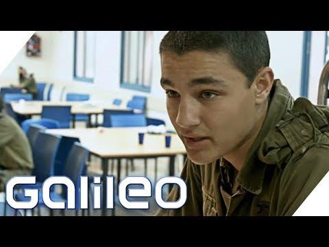 Erwachsen werden in Israel | Galileo | ProSieben