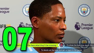 FIFA 18 The Journey 2 - Part 7 - ROAST THE FANS?! thumbnail