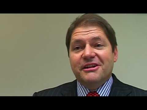 Video interview with Albert Ellis, CEO Harvey Nash