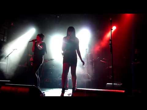 Kindness - live (full concert) @ Optimus Primavera Sound 2012