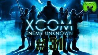 Let's Play XCOM: Enemy Unknown #31 [Deutsch/Full HD] - Langsam vorantasten