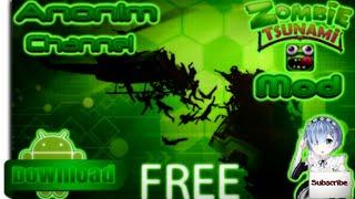 Download Zombie Tsunami Mod Apk (Unlimited Coin & Diamonds) Free di Android