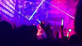 『Tears On Fire』ミヤビ MIYAVI Zepp DiverCity 2019.5.10