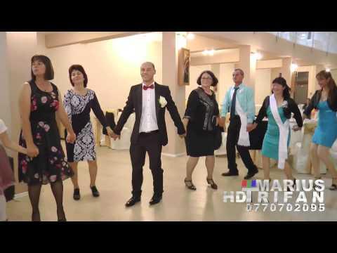 04 Nunta Alina si Gheorghe, 11 oct. 2014 - Marioara Trita Craiete 2014, Full HD (cover)