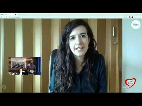 Speakers' Corner 2018/2019 Diritti umani, Esperienze a confronto - Turismo ad Andria e in Puglia