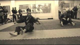Barreto Jiu-Jitsu Lahti - Teach me how to dougie