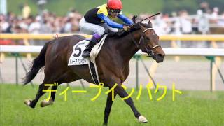 JRA・伝説の本馬場入場曲 ザ・チャンピオン thumbnail